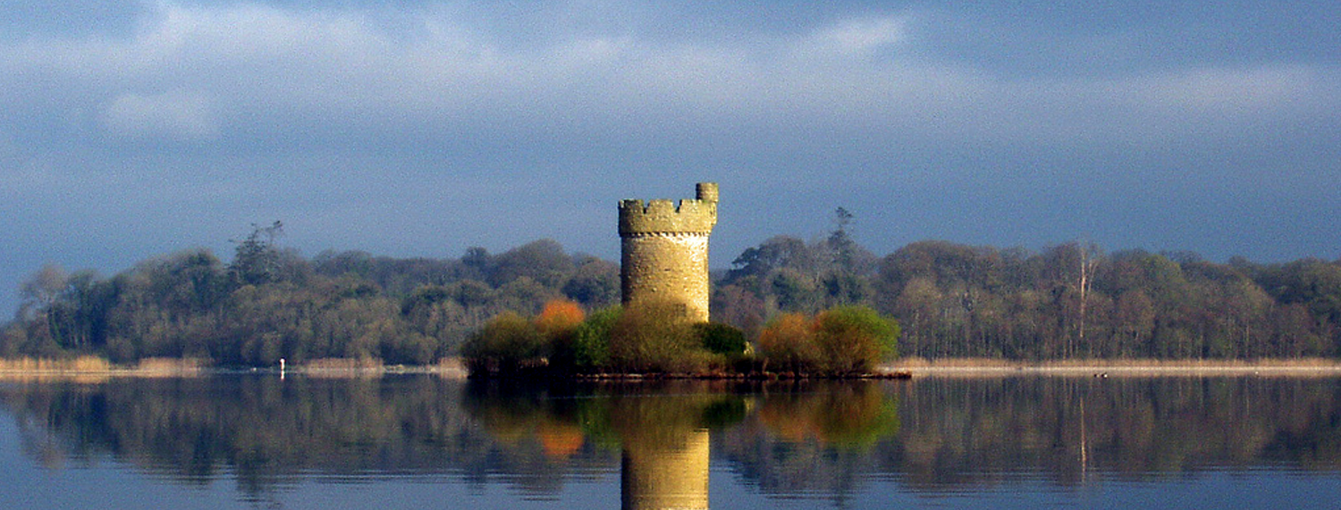 Lough Erne Close Too